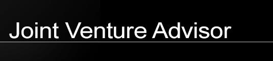 Joint Venture Advisor